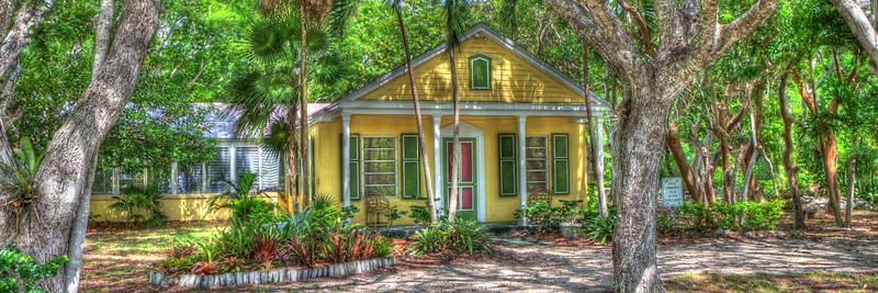 Upper Keys Garden Club