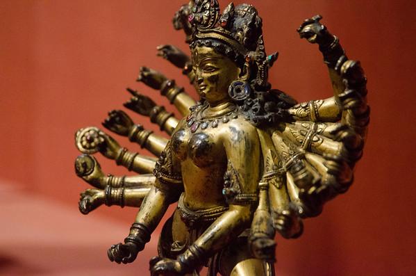 Indian Art from the Metropolitan Museum of Art