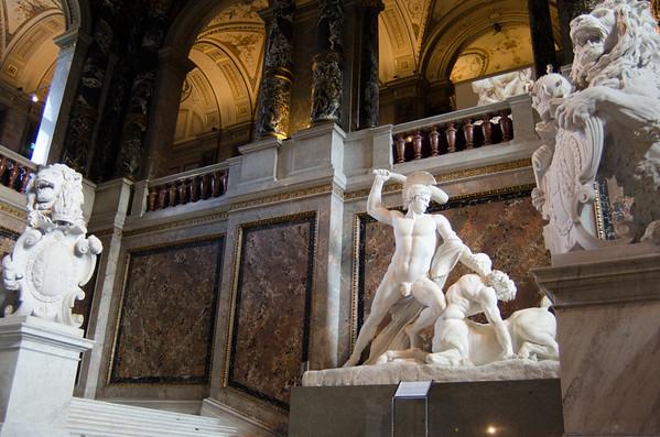 Kunsthistorisches Museum: Egyptian, Greek, Roman Art