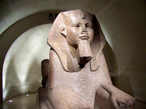 Lourve - Egypt
