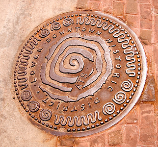 The Manhole Swirl