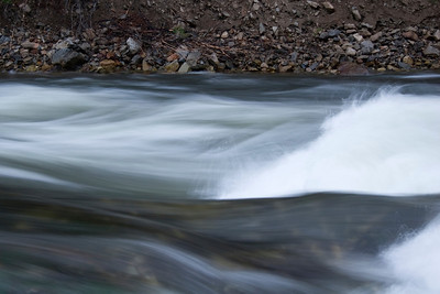 Cannon Creek Blur