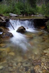 Stanley Lake Creek