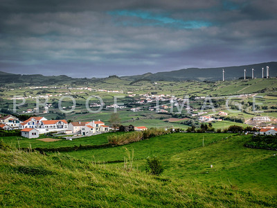 Faial Countryside