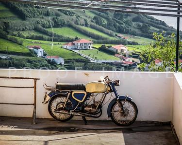 Horta Motorbike