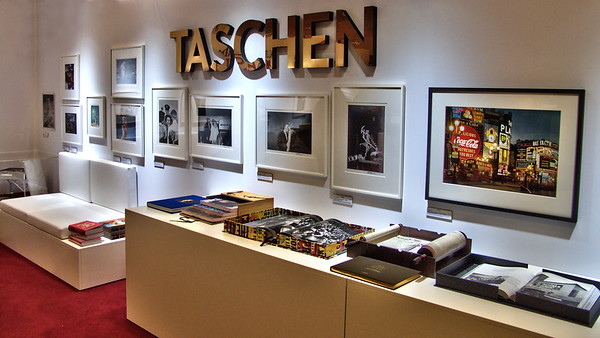 Taschen Publisher