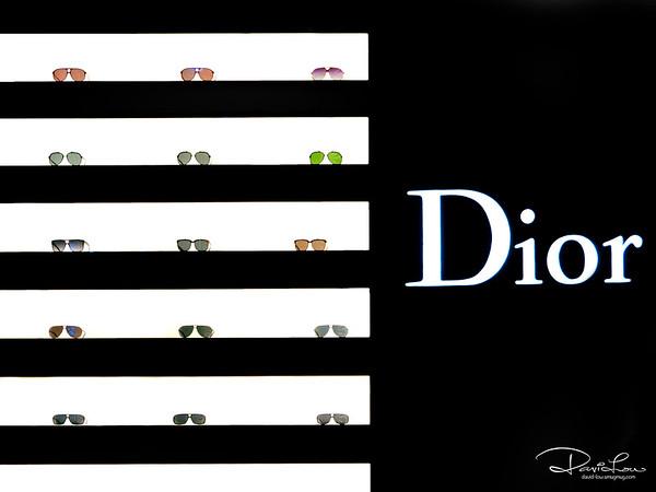 Christian Dior shop