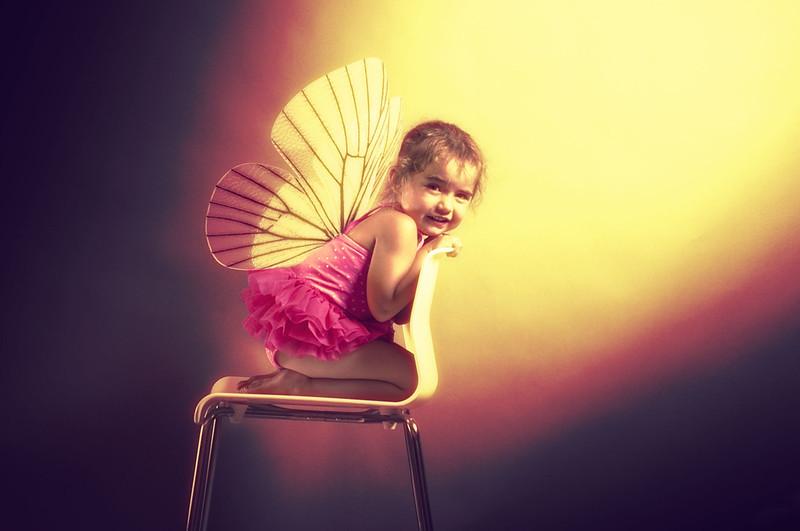 Riley Fairy