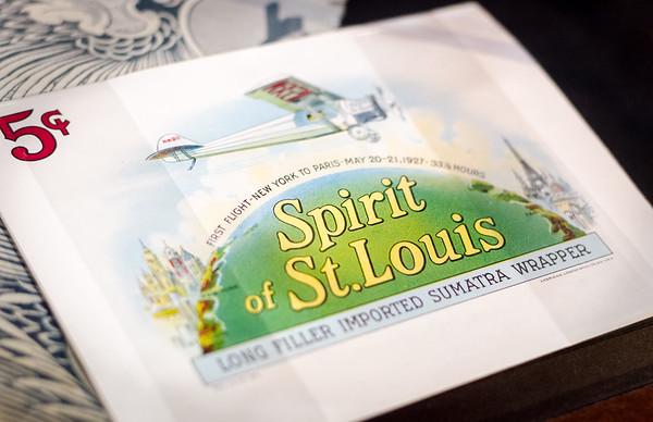 Spirit Papers