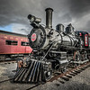 """American Locomotive"""