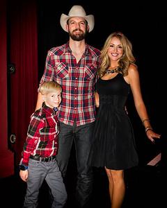 Josh Grider Family Christmas