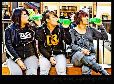 3 DRINKERS 1