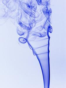 """Smoke Elephant Trunk"""
