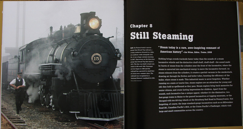 Classic Steam sold exclusively at Barnes and Noble