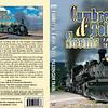Cover of Pentrex Video's Cumbres and Toltec Scenic Passenger Train DVD.