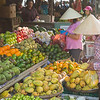 Fruit Markets in Hoi An, Vietnam