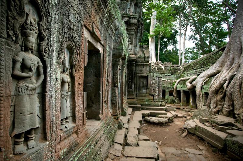 Angkor Wat<br /> Cambodia