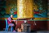 Punakha Dzong (Palace of Great Happiness)