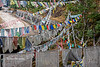 Paro: Prayer flags