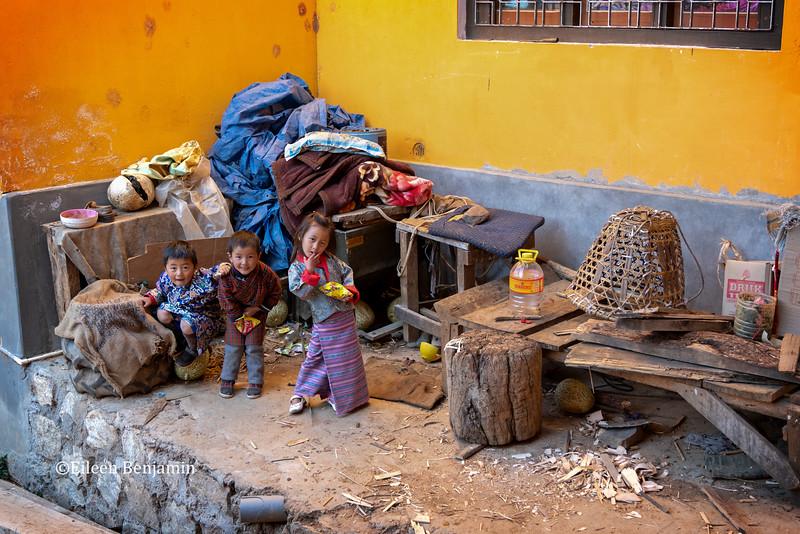 Drukgyel Dzong
