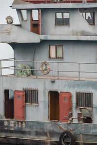 Barge Details