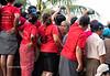 Aung San Suu Kyi Rally - Yangon