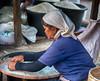 Market - Kyaington, Myanmar