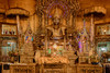 Kaba Aye Pagoda, Yangon, Burma