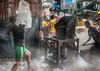 Kyi Myin Dine Fish Market, Yangon