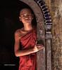 Shwe Yaunghwe Kyaung Monastery, Nyaugshwe - Inle Lake, Myanmar