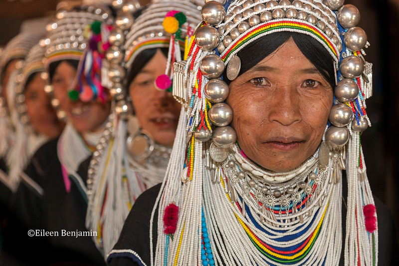 Kyaingtong, Myanmar
