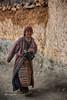 Woman in Tsarang