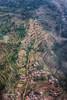 Helicopter flight from Jomson to Kathmandu