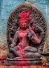 Buddha in Kathmandu