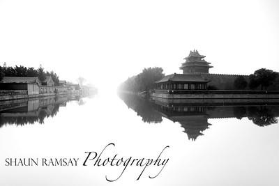 Commoner's View of the Forbidden City, Beijing