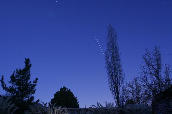 ISS Atlantis-021808