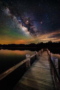 Galactic Dock