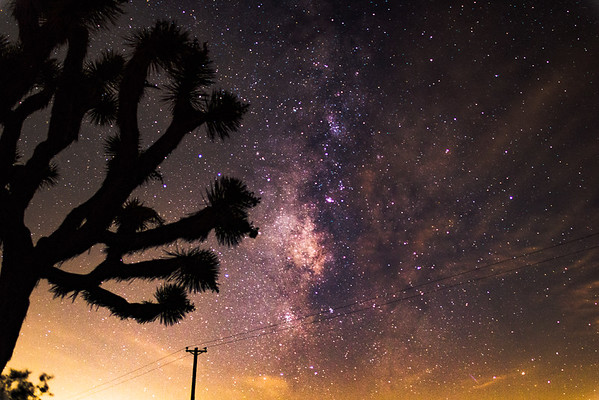 Wonder of our Galaxy // Landers, CA