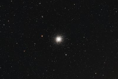 Globular Star Cluster M13 (NGC6205) in Hercules