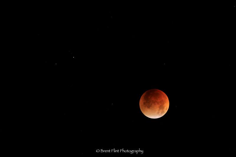 DF.554 - lunar eclipse, August, 2007