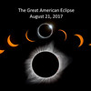 The Great American Eclipse 2017