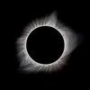 2017 Solar Eclipse Corona