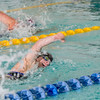"Junior Gabi Summers competes in the 200-yard freestyle event during the Nanooks' meet against Loyola Marymount in the Patty Pool.  <div class=""ss-paypal-button"">Filename: ATH-13-3991-98.jpg</div><div class=""ss-paypal-button-end"" style=""""></div>"