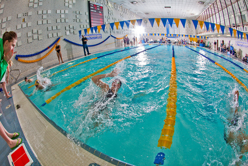"Freshman Genevieve Johnson makes the final turn before winning the 100-yard breast stroke event for the Nanooks during their dual meet against Colorado Mesa in the Patty pool.  <div class=""ss-paypal-button"">Filename: ATH-12-3267-176.jpg</div><div class=""ss-paypal-button-end"" style=""""></div>"