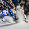 "Michael Quinn, left, Cody Kunyk and Colton Beck will return as seniors to lead the Nanooks in 2013 as the team makes its initial foray into the tough WCHA (Western Collegiate Hockey Association).  <div class=""ss-paypal-button"">Filename: ATH-13-3818-81.jpg</div><div class=""ss-paypal-button-end"" style=""""></div>"