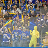 "Fans in the student section of the Carlson Center react to a penalty called on the opponents during the Nanooks' battle against the UAA Seawolves for the coveted Governor's Cup trophy.  <div class=""ss-paypal-button"">Filename: ATH-12-3304-032.jpg</div><div class=""ss-paypal-button-end"" style=""""></div>"