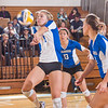 "Senior Allison Oddy returns serve during the Nanooks' 3-1 win over Simon Fraser in the Patty Gym Oct. 6.  <div class=""ss-paypal-button"">Filename: ATH-12-3581-153.jpg</div><div class=""ss-paypal-button-end"" style=""""></div>"