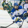 "Alaska Nanooks Mens Hockey Team and the SeaWolves face off at the Carlson Center.  <div class=""ss-paypal-button"">Filename: ATH-14-4118-5.jpg</div><div class=""ss-paypal-button-end""></div>"