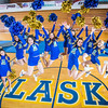 "The UAF cheerleading squad performs a variety of poses and routines during a practice session in the Patty Gym.  <div class=""ss-paypal-button"">Filename: ATH-13-3751-337.jpg</div><div class=""ss-paypal-button-end"" style=""""></div>"