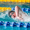 "Freshman Kathryn Pound strokes her way toward the finish line to win the 500-yard freestyle event during the Nanooks' meet against Loyola Marymount in the Patty Pool.  <div class=""ss-paypal-button"">Filename: ATH-13-3991-193.jpg</div><div class=""ss-paypal-button-end"" style=""""></div>"